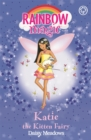 Rainbow Magic: Katie The Kitten Fairy : The Pet Keeper Fairies Book 1 - Book