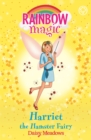 Rainbow Magic: Harriet the Hamster Fairy : The Pet Keeper Fairies Book 5 - Book