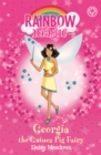Rainbow Magic: Georgia The Guinea Pig Fairy : The Pet Keeper Fairies Book 3 - Book
