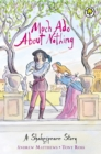 A Shakespeare Story: Much Ado About Nothing - Book