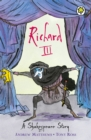 A Shakespeare Story: Richard III - Book