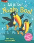 All Afloat on Noah's Boat - Book