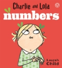 Charlie and Lola: Numbers : Board Book - Book