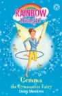 Rainbow Magic: Gemma the Gymnastic Fairy : The Sporty Fairies Book 7 - Book