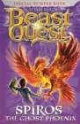 Beast Quest: Spiros the Ghost Phoenix : Special - Book