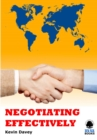 Negotiating Effectively - eBook