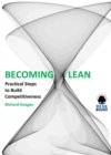 Becoming Lean : Practical Steps to Build Competitiveness - eBook