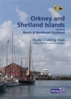 CCC Orkney and Shetland Islands : Including North and Northeast Scotland - Book