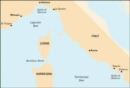 Imray Chart M40 : Ligurian and Tyrrhenian Sea - Book