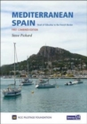 Mediterranean Spain : Gibraltar to the French Border - Book