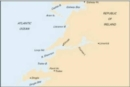 Imray Chart C55 : Dingle Bay to Galway Bay - Book