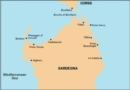 Imray Chart : North Sardegna - Book