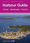 Harbour Guide Croatia, Montenegro and Slovenia - Book