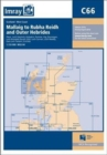 Imray Chart C66 : Mallaig to Rudha Reidh and Outer Hebrides - Book