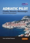 Adriatic Pilot - eBook