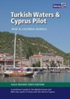 Turkish Waters and Cyprus Pilot - Book