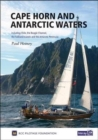Cape Horn and Antarctic Waters : Including Chile, the Beagle Channel, Falkland Islands and the Antarctic Peninsula - Book