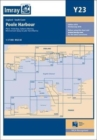 Imray Chart Y23 : Poole Harbour - Book