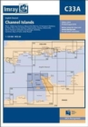 Imray Chart C33a : Channel Islands (North) - Book