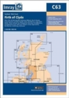 Imray Chart C63 : Firth of Clyde - Book
