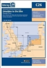 Imray Chart : Ijmuiden to Die Elbe - Book