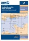 Imray Chart C4 : Needles Channel to Bill of Portland - Book