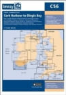 Imray Chart C56 : Cork Harbour to Dingle Bay - Book