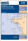 Imray Chart C39 : Lorient to Le Croisic - Book