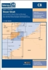 Imray Chart C8 : Dover Strait - North Foreland to Beachy Head and Boulogne - Book