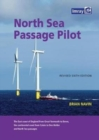 North Sea Passage Pilot - Book