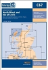 Imray Chart C67 : North Minch and Isle of Lewis - Book