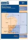 Imray Chart C1 : Thame Estuary - Book