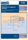 Imray Chart Y34 : Chichester and Langstone Harbours - Book