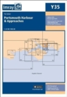 Imray Chart Y35 : Portsmouth Harbour and Approaches - Book