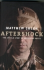 Aftershock : The Untold Story of Surviving Peace - Book