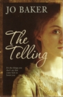 The Telling - eBook