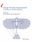 Design Process Improvement : A review of current practice - eBook