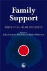 Family Support : Direction from Diversity - eBook
