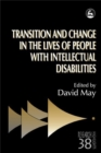 Transition and Change in the Lives of People with Intellectual Disabilities - eBook