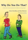 Why Do You Do That? : A Book about Tourette Syndrome for Children and Young People - eBook