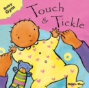 Touch & Tickle - Book