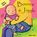 Bounce & Jiggle - Book