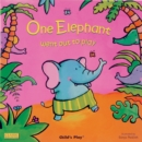 One Elephant Went Out to Play - Book