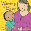 Waiting for Baby - Book
