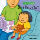 Big Day Out - Book