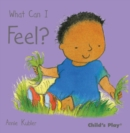 What Can I Feel? - Book