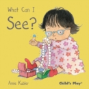 What Can I See? - Book