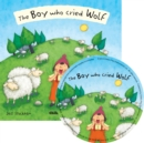 The Boy Who Cried Wolf - Book