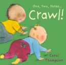 Crawl! - Book