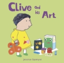 Clive and His Art - Book